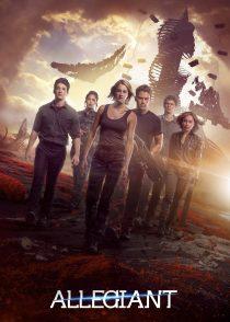 سنت شکن : هم پیمان – The Divergent : Allegiant 2016