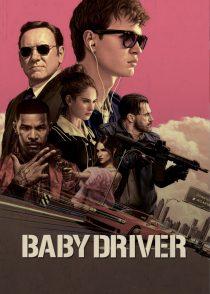 بیبی درایور – Baby Driver 2017