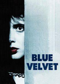 مخمل آبی – Blue Velvet 1986