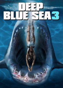 دریای آبی عمیق 3 – Deep Blue Sea 3 2020