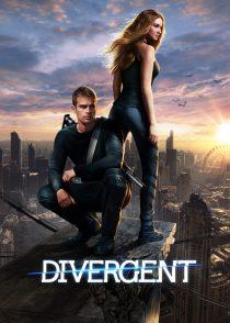 سنت شکن – The Divergent 2014