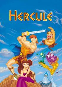 هرکول – Hercules 1997