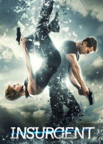 سنت شکن : شورشی – The Divergent : Insurgent 2015