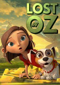 گمشده در اوز – Lost In Oz