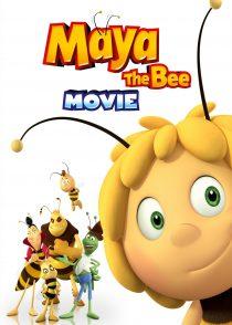 مایا زنبور عسل – Maya The Bee Movie 2014