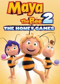 مایا زنبور عسل : بازی های عسلی – Maya The Bee : The Honey Games 2018