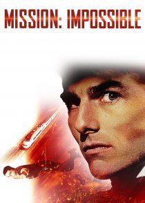 ماموریت : غیرممکن – Mission : Impossible 1996