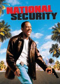 امنیت ملی – National Security 2003