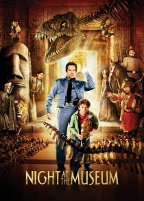 شب در موزه – Night At The Museum 2006