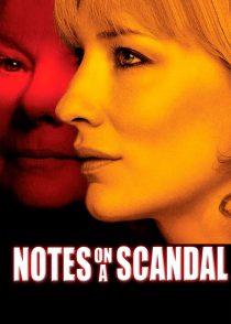 یادداشتهایی بر یک رسوایی – Notes On A Scandal 2006