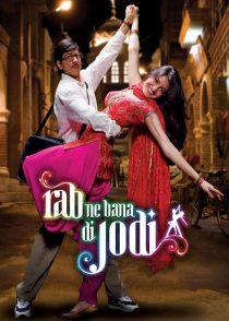 خداوند زوج ها را میسازد – Rab Ne Bana Di Jodi 2008