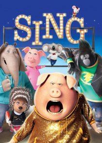 آوازه خوان – Sing 2016