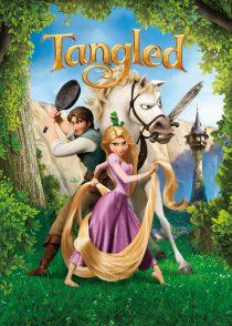 گیسو کمند – Tangled 2010