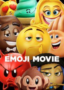 ایموجی – The Emoji Movie 2017