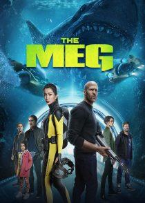مگ – The Meg 2018