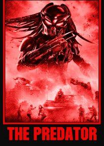 غارتگر – The Predator 2018