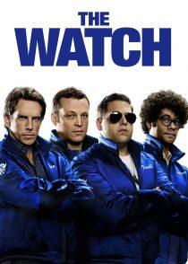 دیدبان – The Watch 2012
