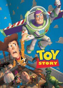 داستان اسباب بازی – Toy Story 1995
