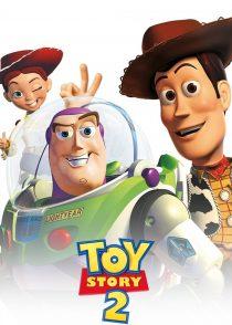 داستان اسباب بازی 2 – Toy Story 2 1999