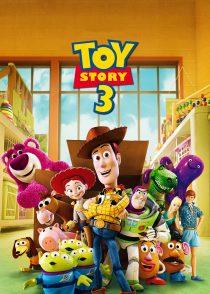 داستان اسباب بازی 3 – Toy Story 3 2010
