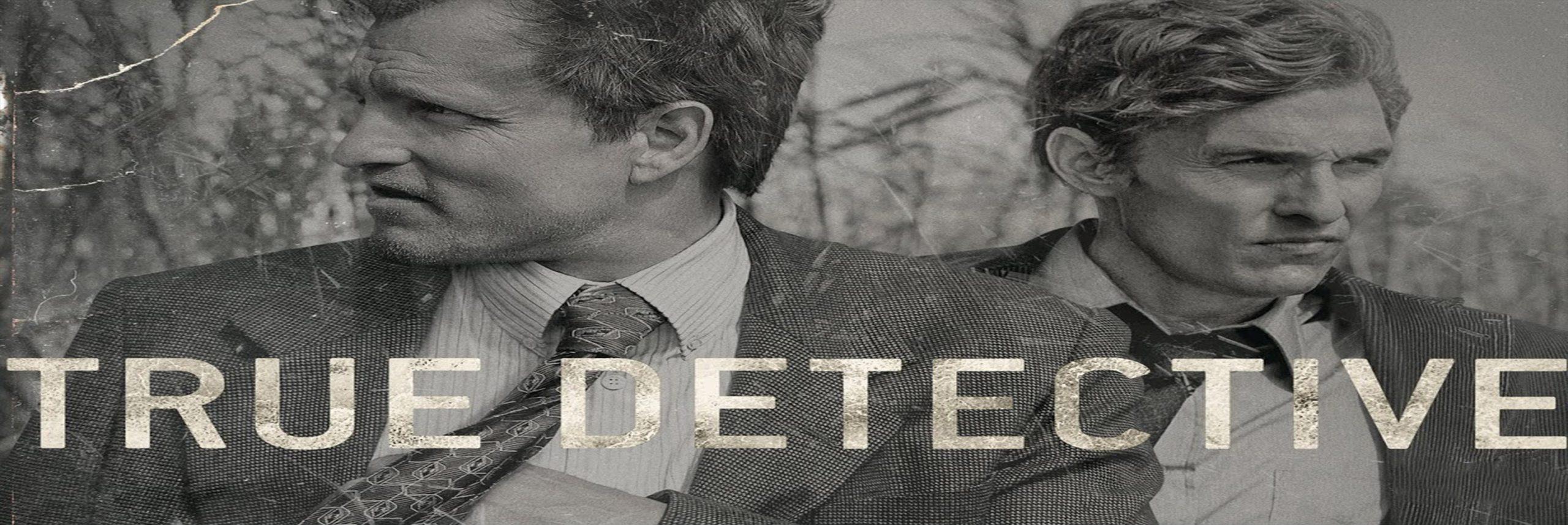 کارآگاه حقیقی – True Detective