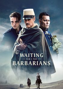 در انتظار بربر‌ها – Waiting For The Barbarians 2019