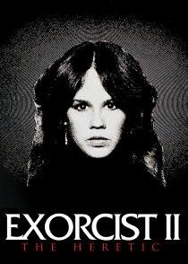 جن گیر 2 : مرتد – Exorcist II : The Heretic 1977