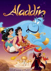 علاءالدین – Aladdin 1992