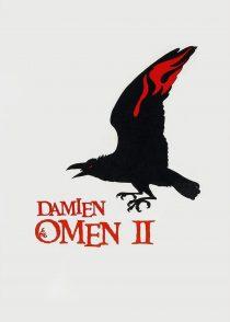 دیمین : طالع نحس 2 – Damien : Omen II 1978