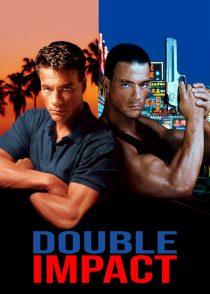 ضربه دو جانبه – Double Impact 1991