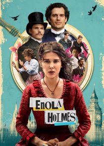 انولا هولمز – Enola Holmes 2020