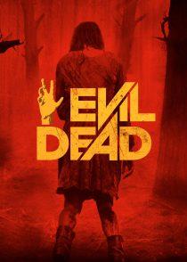 شیطان مرده – Evil Dead 2013