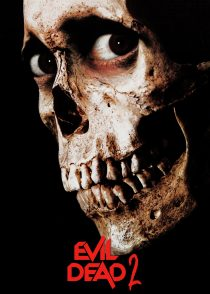 شیطان مرده : تنها بازمانده – Evil Dead II Dead By Dawn – 1987