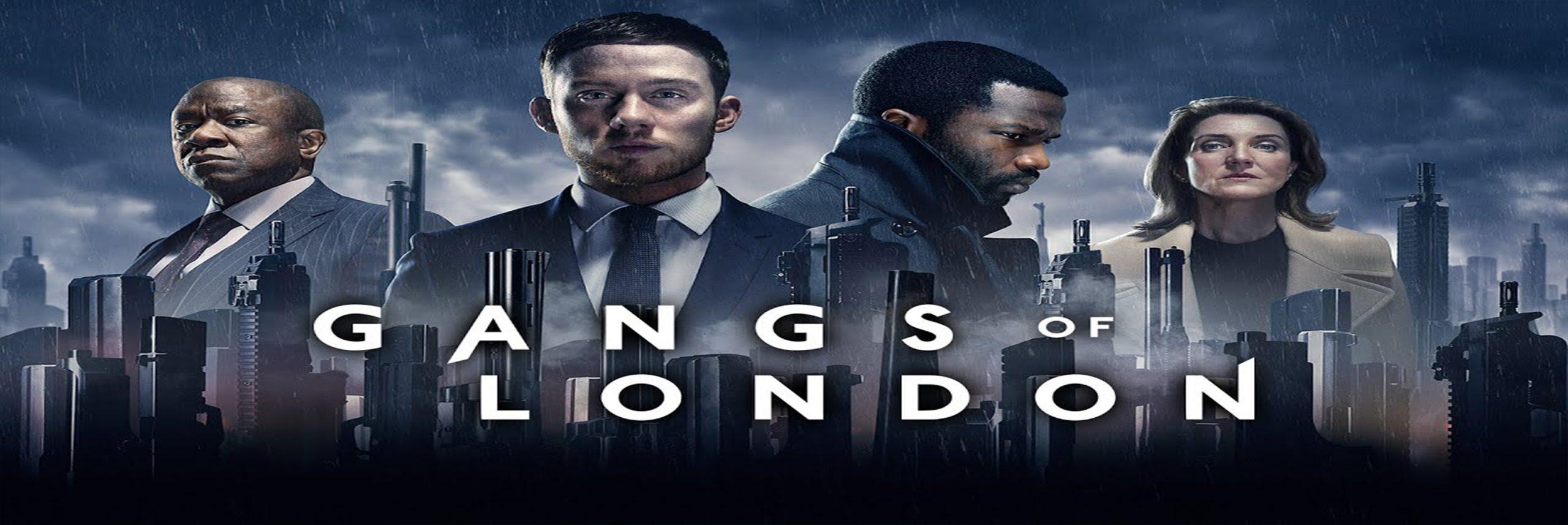 دار و دسته لندنی ها – Gangs Of London