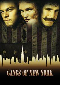 دارودسته های نیویورکی – Gangs Of New York 2002