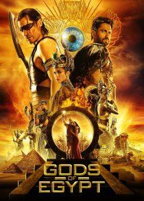 خدایان مصر – Gods Of Egypt 2016