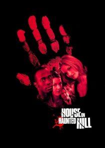 خانهای در تپه ارواح – House On Haunted Hill 1999