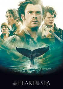 در دل دریا – In The Heart Of The Sea 2015