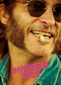 خباثت ذاتی – Inherent Vice 2014