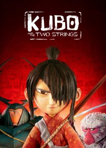 کوبو و دو رشته – Kubo And The Two Strings 2016