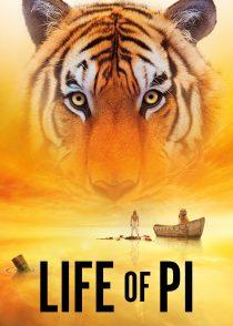 زندگی پای – Life Of Pi 2012
