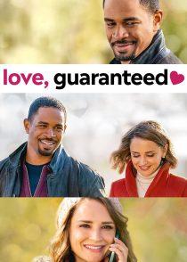 عشق ، تضمین شده – Love , Guaranteed 2020