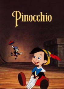 پینوکیو – Pinocchio 1940