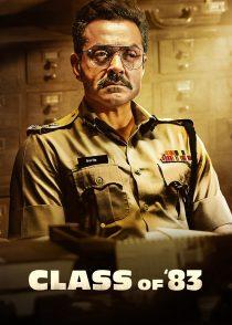 کلاس 83 – Class Of 83 2020