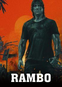 رمبو – Rambo 2008