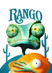 رنگو – Rango 2011