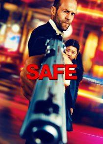 گاو صندوق – Safe 2012