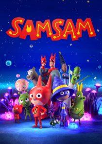 سمسم – Samsam 2019