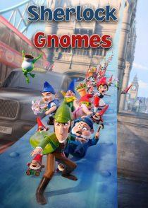 شرلوک نومز – Sherlock Gnomes 2018
