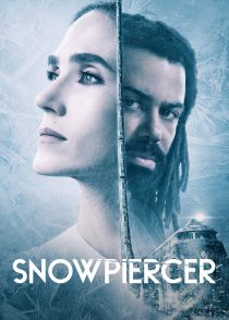قطار برف روب – Snowpiercer